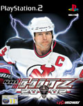 UK Boxshot of NHL Hitz 20-02 (PS2)
