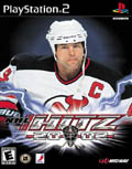 US Boxshot of NHL Hitz 20-02 (PS2)
