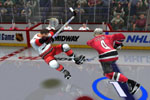 Screenshot of NHL Hitz 20-02 (PS2)