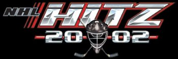 Logo of NHL Hitz 20-02 (PS2)