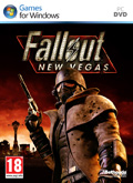 UK Boxshot of Fallout: New Vegas (PC)