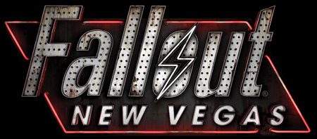 Logo of Fallout: New Vegas (PC)