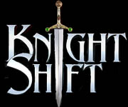 Logo of KnightShift (PC)