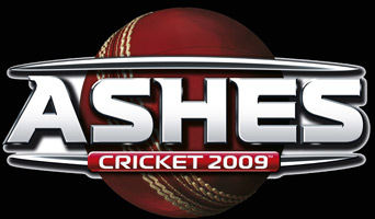 Logo of Ashes Cricket 2009 (PC)