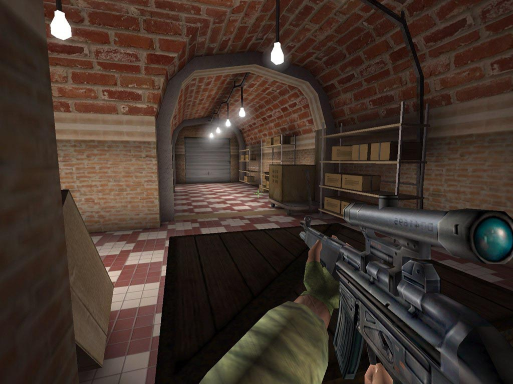 screen1 large Tactical Ops: Assault on Terror [PC]