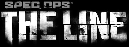Logo of Spec Ops: The Line (PS3)