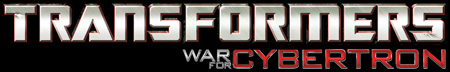 Logo of Transformers: War for Cybertron (PC)