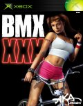 UK Boxshot of BMX XXX (XBOX)