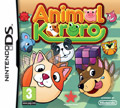 UK Boxshot of Animal Kororo (DS)