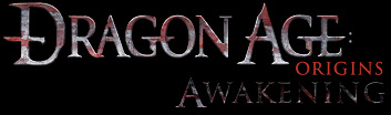 Logo of Dragon Age: Origins - Awakening (PC)