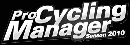 Logo of Pro Cycling Manager 2010 (PC)