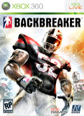 US Boxshot of Backbreaker (XBOX360)