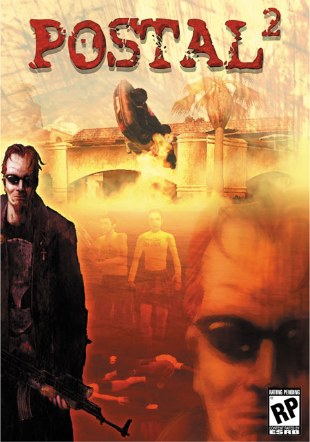 boxshot us large Postal 2 Full [PC]