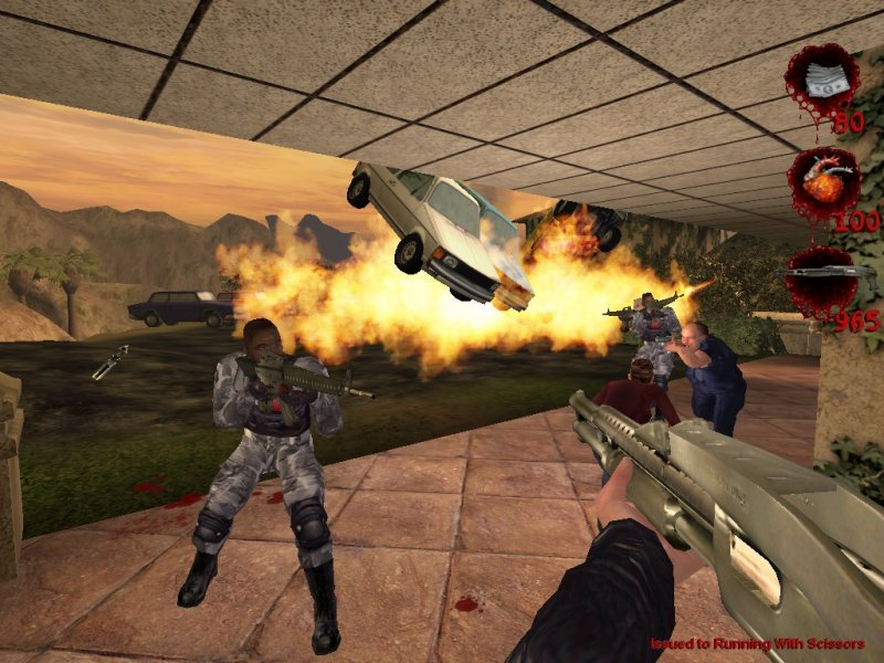 screen1 large Postal 2 Full [PC]