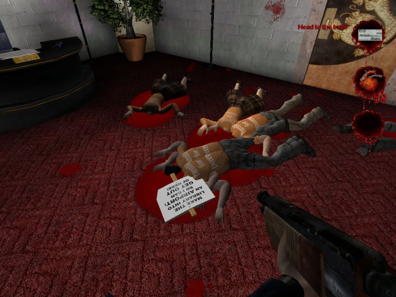 screen3 large Postal 2 Full [PC]