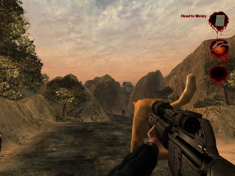 screen4 large Postal 2 Full [PC]