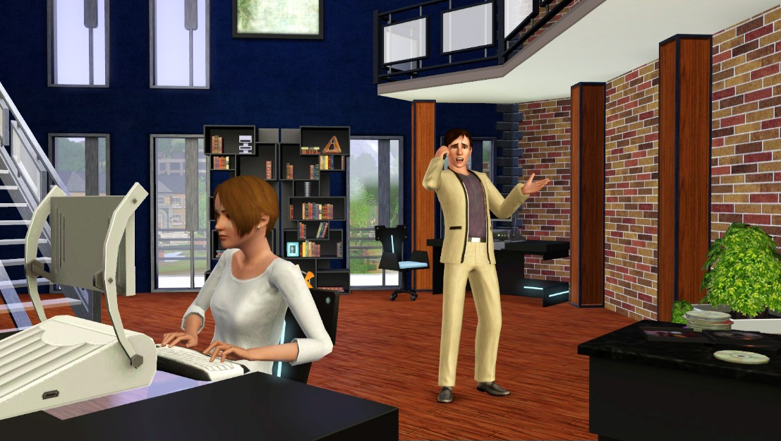 Free Sims 2 Downloads - About Sim Games