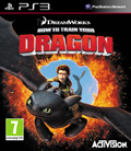UK Boxshot of How to Train Your Dragon (PS3)