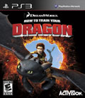 US Boxshot of How to Train Your Dragon (PS3)