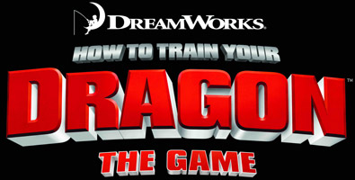 Logo of How to Train Your Dragon (PS3)