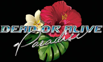 Logo of Dead or Alive: Paradise (PSP)