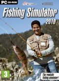 UK Boxshot of Fishing Simulator 2010 (PC)
