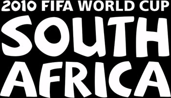 Logo of 2010 FIFA World Cup South Africa (PSP)