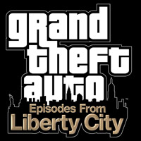 Logo of Grand Theft Auto: Episodes from Liberty City (PC)