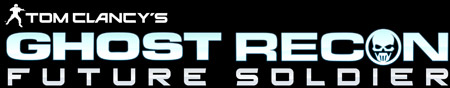 Logo of Tom Clancy's Ghost Recon: Future Soldier (PC)