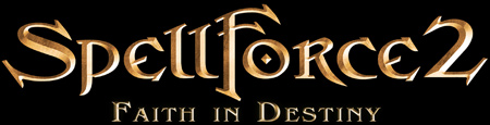 Logo of SpellForce 2: Faith in Destiny (PC)