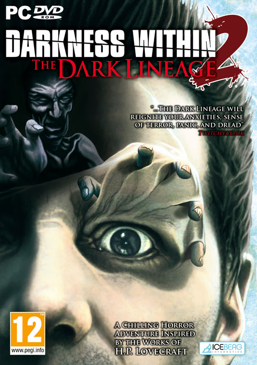 boxshot uk large Darkness Within 2 The Dark Lineage SKIDROW