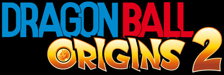 Logo of Dragon Ball: Origins 2 (DS)
