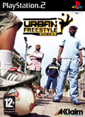 UK Boxshot of Urban Freestyle Soccer (PS2)