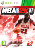 UK Boxshot of NBA 2K11 (XBOX360)
