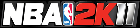 Logo of NBA 2K11 (XBOX360)