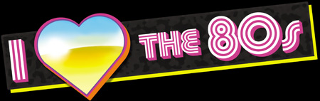 Logo of Lips: I Love The 80s (XBOX360)