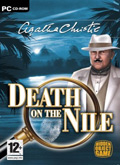 UK Boxshot of Agatha Christie: Death on the Nile (PC)