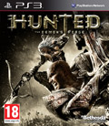 UK Boxshot of Hunted: The Demon's Forge (PS3)