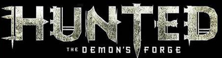 Logo of Hunted: The Demon's Forge (PS3)