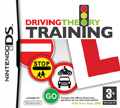 UK Boxshot of Driving Theory Training (DS)