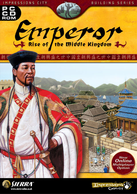 Emperor: Rise of the Middle Kingdom PC Download