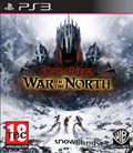 UK Boxshot of Lord of the Rings: War in the North (PS3)