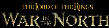 Logo of Lord of the Rings: War in the North (PS3)