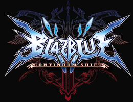 Logo of BlazBlue: Continuum Shift (PS3)