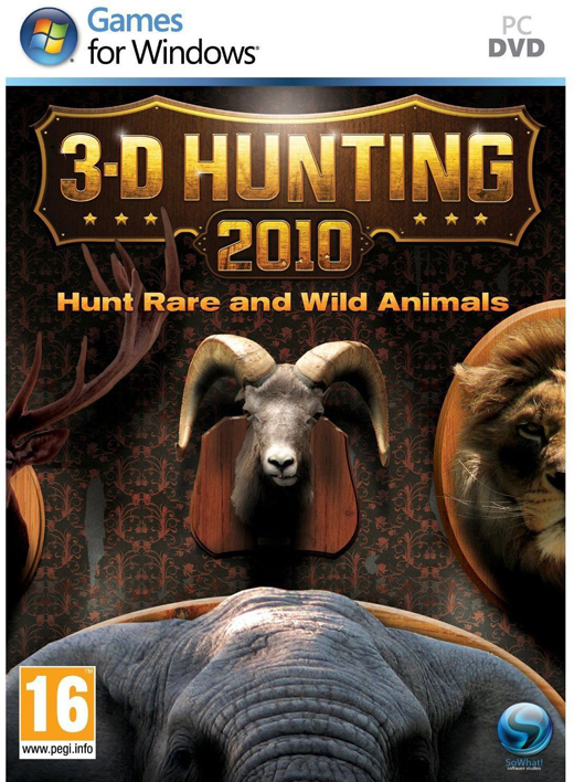 3D Hunting 2010 Full PC Download