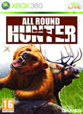 UK Boxshot of All Round Hunter (XBOX360)