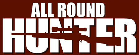 Logo of All Round Hunter (XBOX360)