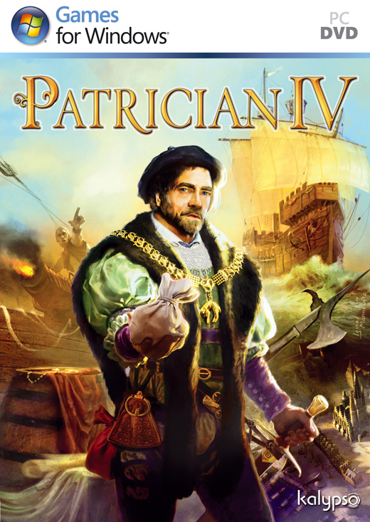 Patrician IV Conquest by Trade-RELOADED Free Download