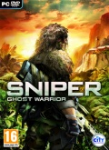 UK Boxshot of Sniper: Ghost Warrior (PC)
