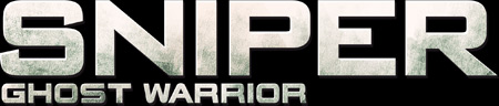 Logo of Sniper: Ghost Warrior (PC)